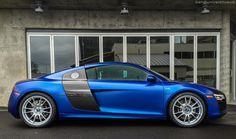 Audi R8 | Audi Seattle | Seattle WA
