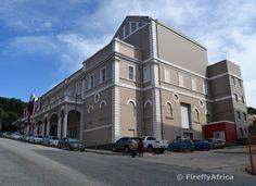 Port Elizabeth Opera House, 2016