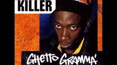 Bounty Killer - Ghetto Gramma (Full Album) 1997 HQ