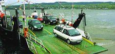 Este verano vuelve el ferry entre Donegal y Derry - http://www.absolutirlanda.com/este-verano-vuelve-el-ferry-entre-donegal-y-derry/