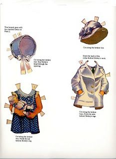 Shirley Temple Clothes 4