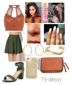 """""""👠"""" by fiji-alleyyy on Polyvore featuring River Island, Violet Ray, ban.do, Isabel Marant and Victoria's Secret"""
