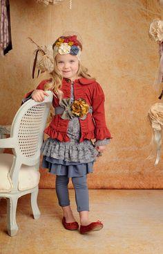 Stella cranberry, Lace top grey, Tutu slate, Slate legs, Gray belt, Lace headband