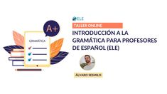 """This is """"Promo gramática"""" by ELEInternacional on Vimeo, the home for high quality videos and the people who love them. Flipped Classroom, Spanish Classroom, Spanish Vocabulary, Learning Process, English Class, Escape Room, Scrapbook Albums, Learning Spanish, Computers"""