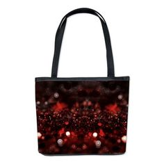 Jewels And Pearls Bucket Bag
