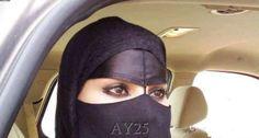 سحر العيون للمرأه العربيه Niqab Arab Beauty Hijab