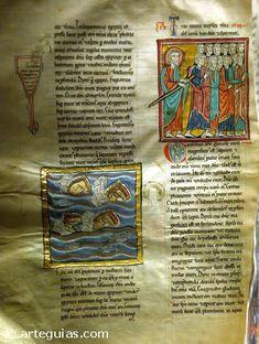 biblia de san pedrode rodas el genesis - Buscar con Google