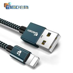 TIEGEM USB Charger Cable For IPhone 5 5s 6s 6 7 Plus Mobile Phone Cable Data Sync Wire Cord 1m 2m 3m Charging Cable For IOS 9 10 -  Get free shipping. This Online shop give you the best deals of finest and low cost which integrated super save shipping for TIEGEM USB Charger Cable for iPhone 5 5s 6s 6 7 Plus Mobile Phone Cable Data Sync wire cord 1m 2m 3m Charging Cable for iOS 9 10 or any product promotions.  I hope you are very lucky To be Get TIEGEM USB Charger Cable for iPhone 5 5s 6s 6 7…