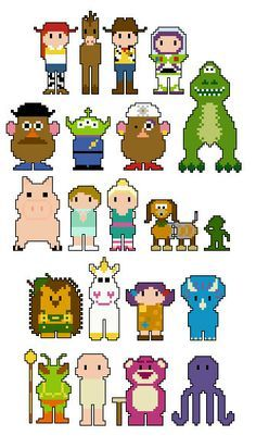 could these be made with perler beads