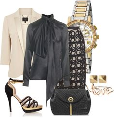 """Untitled #18"" by wdnaija on Polyvore"
