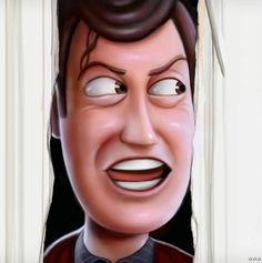 Toy Shining – Quand Toy Story rencontre Stephen King et Stanley Kubrick