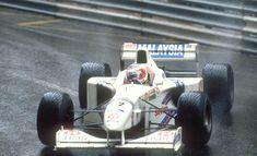1997 GP Monaco (Rubens Barrichello) Stewart SF1 - Ford