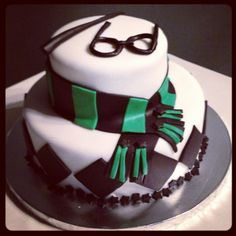 105 Best Annabelle Images Birthday Cakes Harry Potter Birthday