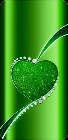Love forever, my Darling Daizo💗. Sassy Wallpaper, Heart Wallpaper, Green Wallpaper, Wallpaper Backgrounds, Iphone Wallpaper, Mean Green, Green Rooms, Samsung Galaxy S, Picture Design