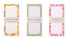 colourful-notepads-oliver-bonas Oliver Bonas, Ecommerce Hosting, Bring It On, Stationery, Notebook, Packaging, Prints, Color, Papercraft