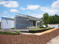 Lumenhaus for the Solar Decathlon / Virginia Tech