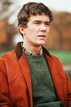 Academy Award (Ordinary People) winning actor/director Timothy Hutton turns 54 today - he was born to famous film actor Jim Hutton and his wife in Academy Award Winners, Oscar Winners, Academy Awards, Timothy Hutton, Film Icon, Day Lewis, Dead Poets Society, Young Celebrities, Best Supporting Actor