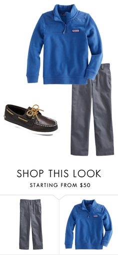 """Boys Preppy 27"" by tobyla on Polyvore featuring Sperry, men's fashion, menswear, vineyardvines, sperry and teenboys"