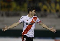 PSG Buka Negosiasi dengan Striker River Plate