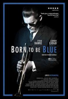 映画BORN TO BE BLUEレセプションパーティ新宿店にて11/25金開催