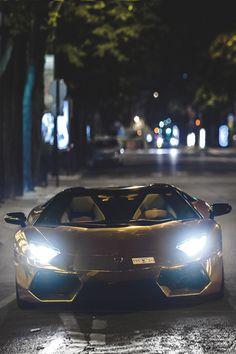 #AventadorRoadster |