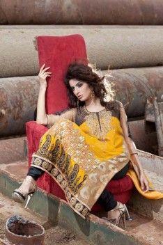 Nargis Hafeez Formal Wear Shoot For Women's Own Magazine
