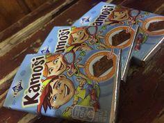 🍫🇬🇧  My intuition says that a small piece of chocolate can make a big difference                🍫🇸🇰        Moja intuícia hovorí, že malý kúsok čokolády môže urobiť veľký rozdiel