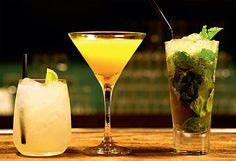 Dry Bar & Club: reduto de coquetéis reabre com atmosfera de balada
