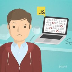 If you need help figuring out why your JavaScript isn't working, consult this list of the 10 most common JavaScript mistakes from a skilled engineer.