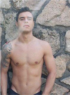 Adrián Rodriguez