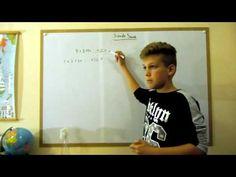 Sume Gauss pt clasa a V a - episodul 2 - YouTube Tv, Videos, Music, Youtube, Tvs, Muziek, Musik, Video Clip, Youtube Movies