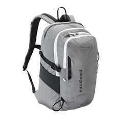 Patagonia Refugio backpack $89, also have others that might work, 28 L