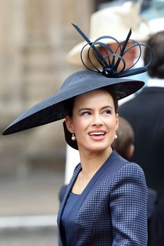 To have a function to go to when you need a hat like this......