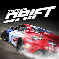 Torque Drift Mod Apk + Obb Data [Free Shopping] for Android Tabs Game, Physics Online, Data Folders, Shopping Games, Android Features, Money Games, Game App, Racing, Free