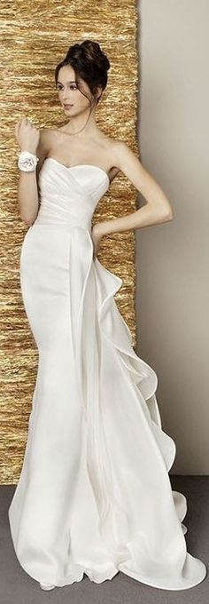 Antonio Riva Wedding Dresses Collection 2015 #antonio