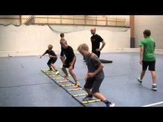Agility Workouts, Pe Class, School Games, Exercise For Kids, Kids Sports, Team Building, Physical Education, Physics, Activities For Kids