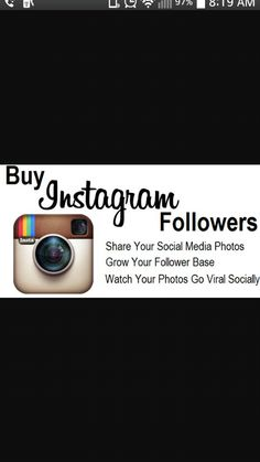 Tips on getting followers on instagram More Instagram Followers, How To Get Followers, Your Photos, Logos, Tips, Logo, Counseling