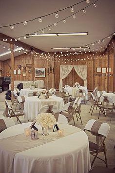 Jessica Hills Photography: Seattle Barn Reception