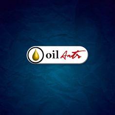 Oil Arts: Naming + identidad Corporativa completa by LA MAMBA NEGRA