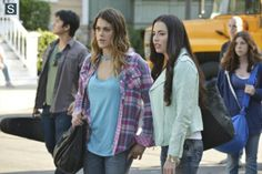 Pretty Little Liars | Season 5 | Promotional Episode Photos | Episode 5.05 - Miss Me x100