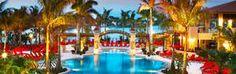 Love Waters of the World pools at PGA National Resort
