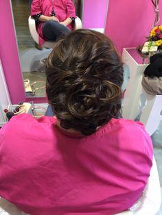 #curls #updo #brunette #weddingstylist #austin #texas Austin Texas, Updos, Curls, Nova, Dreadlocks, Hair Styles, Beauty, Up Dos, Hair Plait Styles