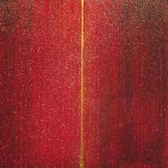 Telescopium, Gold Man, 48 × 48 in, 122 × 122 cm. Create Words, Contemporary Artists, Galaxies, Telescope, Gallery, Gold, Design Ideas