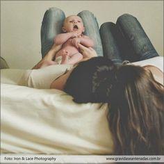 ➡️Depois de quantos dias do parto posso iniciar minha vida sexual?    Depois de exames e liberação do obstetra, a vida sexual pode ser retomada. Isso deve acontecer de 30 a 40 dias após o parto. Com as alterações hormonais a vagina está mais ressecada e a libido pode estar em baixa. Aos poucos, a mamãe e o papai encontrarão a melhor maneira de recomeçar.    A sensibilidade da mamãe nessa época fica aflorada. É a época em que todos os sentimentos se misturam. Seja ele sentimentos de alegria…