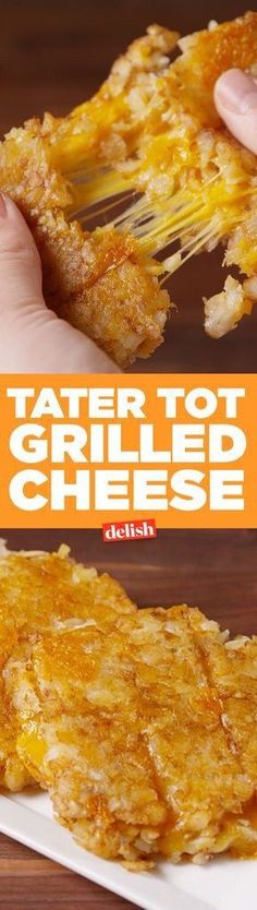 Ahh, tater tots - the better tasting french fry. You could use potatoes for these recipes, but of course, using tater tots is much more fun (and tasty too). Enjoy these 20 tater tot recipes...