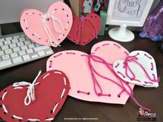 DIY Valentine's Crafts: #Seize the Idea Twitter Party Roundup - Traveling Mom