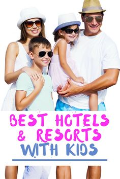 Best Croatia Family Resorts For Family Holidays in Croatia Planning a holiday in Croatia with kids? Great – we've got lots of tips for traveling in Croatia with kids. As well as ideas for things to do with kids we've also narrowed down our top picks for the best 11 Croatia family resorts and family hotels for your Croatia family holidays.