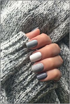 Pin by Lisa Firle on Nageldesign - Nail Art - Nagellack - Nail Polish - Nailart . - Pin by Lisa Firle on Nageldesign - Nail Art - Nagellack - Nail Polish - Nailart - Nails in 2020 Classy Nails, Stylish Nails, Cute Nails, Cute Fall Nails, Trendy Nails 2019, Smart Nails, Elegant Nails, Best Acrylic Nails, Acrylic Nail Designs