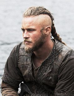 """If you hear the word """"Viking"""" and imagine a man with a huge, out of control, lice-ridden beard with smelly bits of food (or fleshy battle shrapnel) stuck in it, you're going to need to forget all that."""