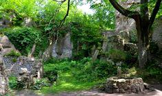 Rudawy Janowickie, geocaching, zamek Bolczów
